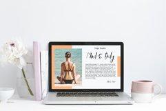 Sunset History-freestyle font Product Image 6