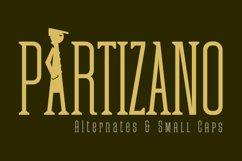 Partizano Serif Product Image 2