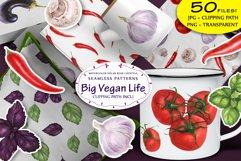 Big Vegan Life Product Image 5