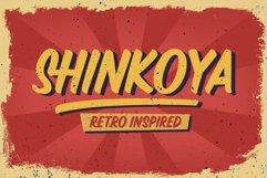 Shinkoya Product Image 3