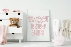 Web Font Everywhere - A Cute Hand-Lettered Font Product Image 3