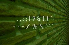DUPLETO Display font Product Image 3