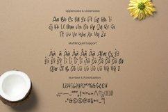 Web Font Legas Font Product Image 4