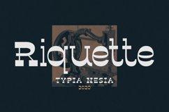 Riquette Product Image 1