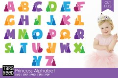 Princess Alphabet Product Image 1