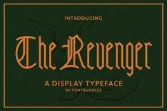 The Revenger Product Image 1