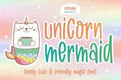 Unicorn Mermaid Product Image 1
