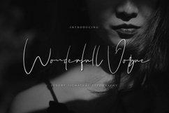 Wonderfull Vogue Product Image 1