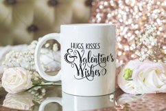 Valentine's Day Bundle - 10 Valentine SVG Cut Files Product Image 2