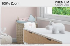 Nursery Beddings & Frames Pack Product Image 4