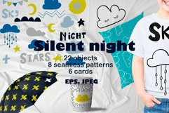 Silent night Product Image 1