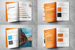 Brand Guidelines Template Product Image 4
