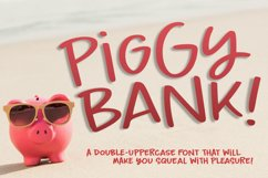 Piggy Bank Product Image 1