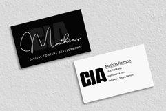 Emmanuella Signature Font Product Image 6