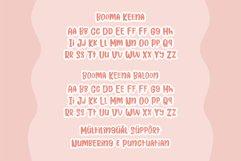 Booma Keena | Double Display Product Image 6