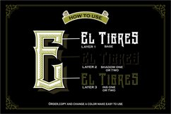 El Tigres Product Image 2