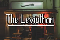 The Leviathan Product Image 1