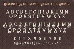 Trendy Script Font Duo Product Image 5