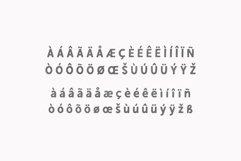 Imagine | Hand Drawn Sans Serif Product Image 7