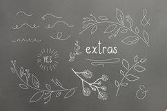 Pompidou   Sans Serif with Extras Product Image 4