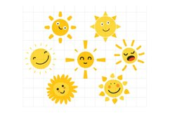 Sunny Smile Product Image 1
