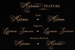 Mariosa Product Image 3