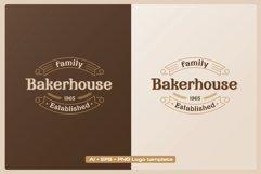 Bakerhouse - vintage font bonus Product Image 5