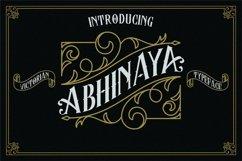 Abhinaya - Victorian Product Image 1