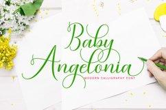Baby Angelonia Product Image 1