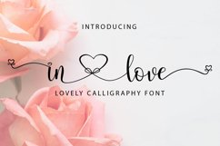 In Love Product Image 1