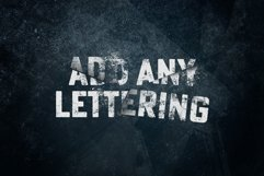 Broken Text Photoshop Effect Product Image 3