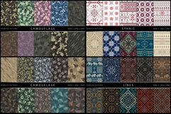 100 Seamless Patterns Vol.2 Product Image 5