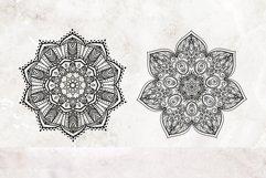10 Mandala Laces. Bonus Product Image 6