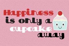PN Cupcake Face Product Image 5