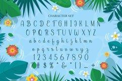 Web Font Bonelia Product Image 4