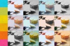 Expired Film Set of Lightroom Presets Product Image 4