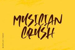 Musician Crush Product Image 1