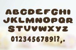 Husky. Set of 3 fonts. Product Image 4