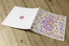 Birthday greeting cards collection Product Image 6