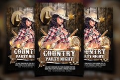 Country Party night Product Image 2
