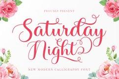 Saturday Night Product Image 1