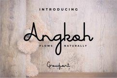 Angkoh Product Image 1