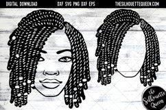 Afro Hair - Short Bob Twist Braids Product Image 1