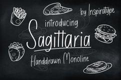 Sagittaria Product Image 1