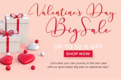 Valentine & You Product Image 5