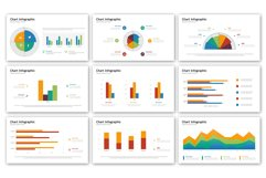 Chart Presentation - Infographic Template Product Image 4