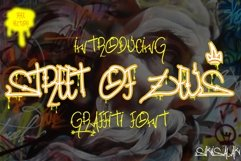 Graffiti Font Bundles Vol 1 Product Image 6