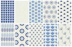 60 Scandinavian Patterns Product Image 12