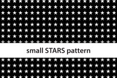 Small seamless stars digital background Product Image 2