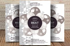 High Beat Flyer Product Image 1